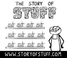 Story ofstuff